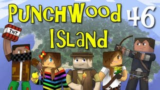 "Punchwood Island E46 ""Chirpa War Cry"" (Minecraft Family Survival)"