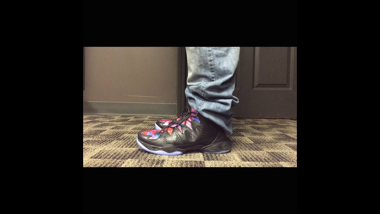 on sale cbcd2 63e25 Quick Review of the Jordan Melo 10