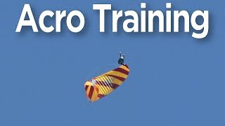 Acro Training - SIV Course