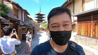 Back Streets of Kyoto | Local Japanese Experience