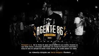 Agente 86 - Palangre (video Oficial)