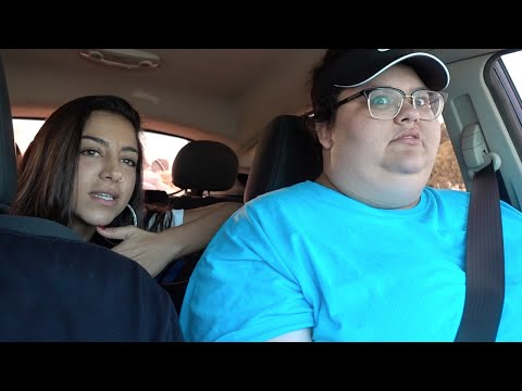 21 HOURS IN VEGAS WITH CHRISTINE AND ELIJAH