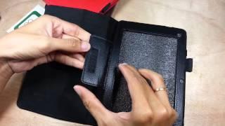 Bao da Acer Iconia tab B1-A71 loại sần