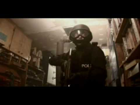 Police Music Video
