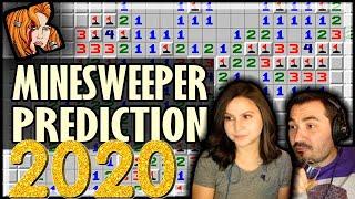 KRIPP MINESWEEPER PREDICTION 2020