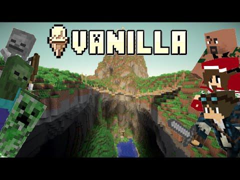 Minecraft survival vanilla di gruppo ep 4 casa sull - Casa sull albero minecraft ...