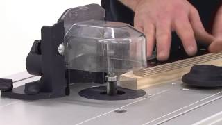 Festool TV Folge 18: Compact Modul System - Kopierfräsen