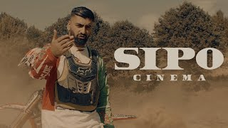 SIPO - CINEMA  [ official Video ] prod. by Young Mesh & Frio