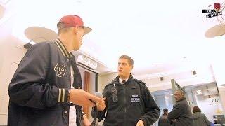 Beatboxer Vs Police