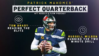 Patrick Mahomes Builds the PERFECT Quarterback!