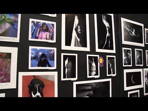 PCN Plymouth South High School Graphics Arts Showcase Thru The Lens