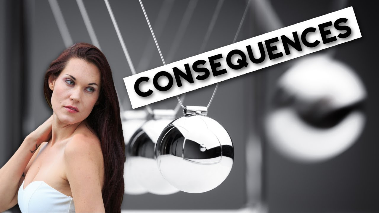 Why You Should Consciously Choose Consequences - Decision Making