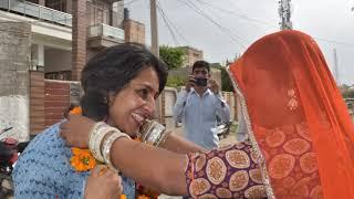 Enhancing livelihoods in Barmer, Rajasthan