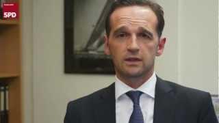 Heiko Maas: Landesvorstand einstimmig für Koalitionsverhandlungen mit der CDU