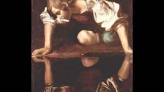 Mito de Eco e Narciso