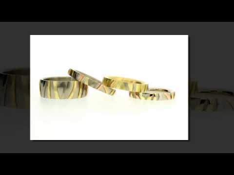 Bespoke Jewellery - Robert Feather
