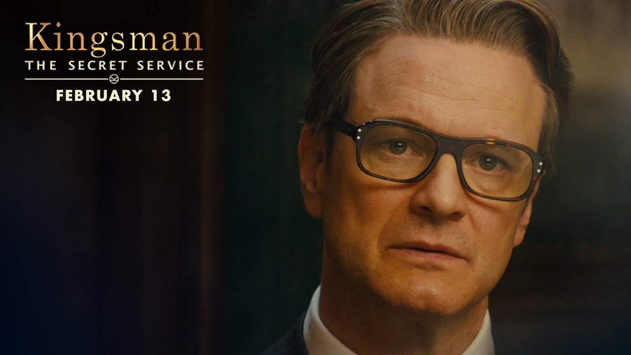 Kingsman: The Secret Service |