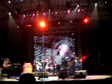 Lightning Seeds - Three Lions (Live in Jakarta, Indonesia)
