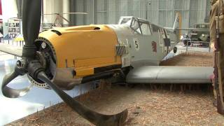 Messerschmitt Bf109E White 4