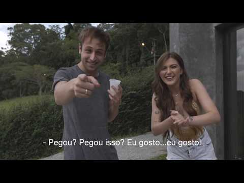 Making Of - Tenho O Dom - Sofia feat Dodo & Dee