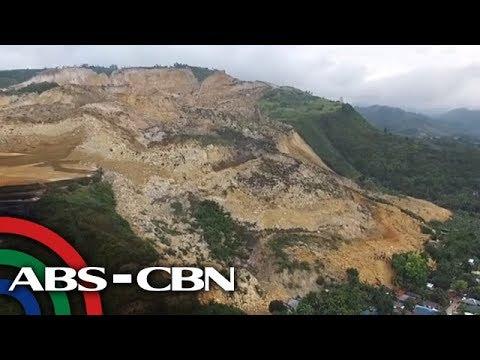 TV Patrol: Di bababa sa 10 patay sa Cebu landslide