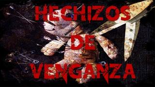 """Magia Negra Capitulo I """"Hechizos de Venganza"""""""