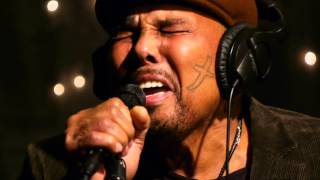 Aaron Neville - Goodnight My Love (Pleasant Dreams) (Live on KEXP)