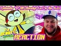OK K.O.! Lets Be Heroes | Episode 47 OK Dendy! Lets Be K.O.! | REACTION