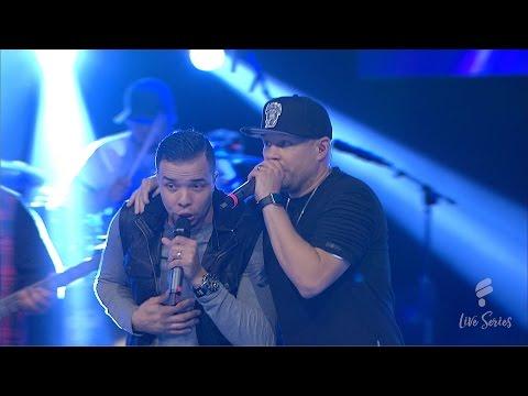Funky - Eres Mi Bendicion (Featuring Alex Zurdo) En Vivo desde Guatemala