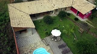 Casa para temporada em Pirenópolis (GO)
