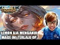 MAGE INI PALING OVERPOWER DIANTARA SEMUA MAGE DI MOBILE LEGENDS     Mobile Legends Indonesia