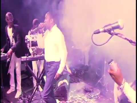 King Kino's jam at K NIWAY's Grand Premiere Haiti