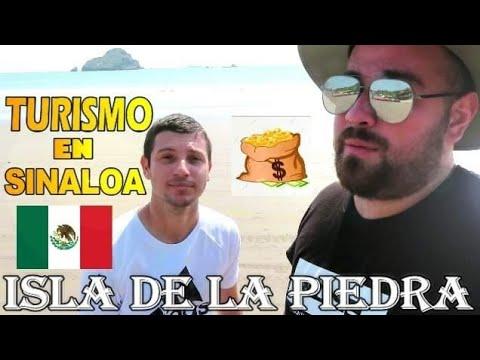 LA isla MAS Exclusiva De MEXICO - VENEZOLANO IMPACTADO