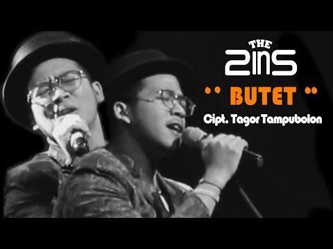 The 2ins - Butet ( 35 Tahun Tagor Tampubolon Berkarya )