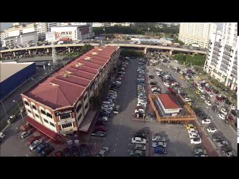 PLAIN STREET SEK 13 SHAH ALAM