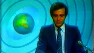 TV-DX SRT Syria E05 opening and news 05.07.1984
