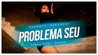 Baixar Pabllo Vittar- Problema Seu ( Coreografia Oficial/ Choreography) / Ramana Borba