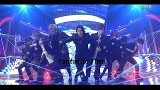 [Hey!Say!JUMP] Fantastic Time 교차편집 (stage mix)
