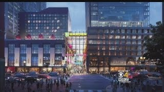 New Boston Garden Development Project Clears Major Hurdle