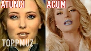ARTISTII ROMANI - ATUNCI vs. ACUM [Girls Evolution] #1