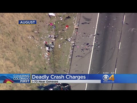 Mother Charged With DUI And Vehicular Homicide In Crash That Killed 2-Year-Old Daughter
