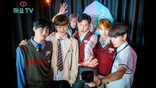 [ENG SUB] HeyoTV PRODUCE 101 Prinsix Private Life episode 2 FULL