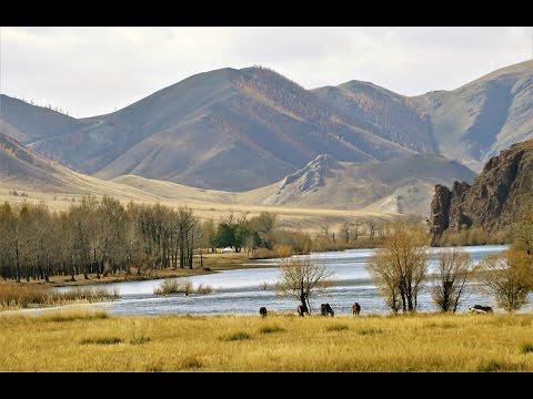 Монголия | Mongolia