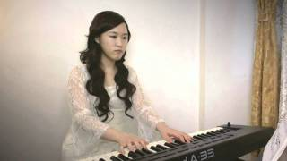Ave maria by Bach & Gounod - piano and flute classical music - wedding music