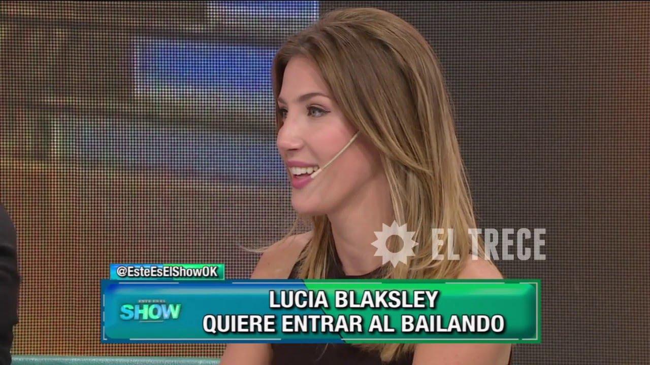 Ana Lucia Blaksley Nude Photos 100