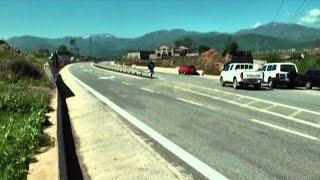 A1 Report - Haxhinasto inspekton investimet në Kukës: Do të bëhet më tepër