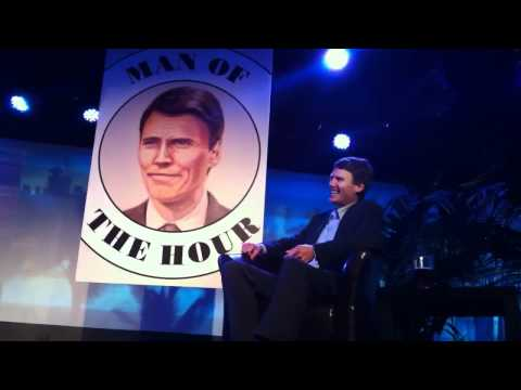 Mayor Gregor Robertson's Voice Mail Messages (Part 2)