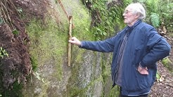 THE MYSTERY OF THE KAIMANAWA WALL