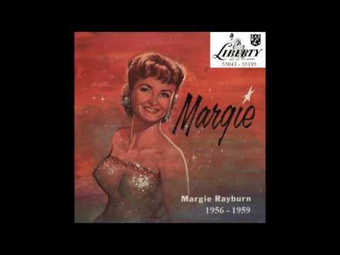Margie Rayburn - Liberty 45 RPM Records - 1956 - 1959