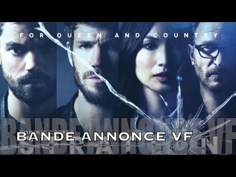 STRATTON Bande Annonce VF [HD] streaming vf